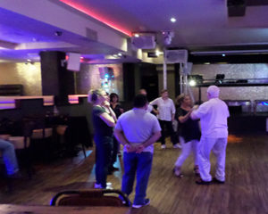 Faborje Watford party nights